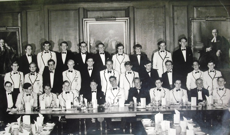 1964 SPC Boat Club Dinner (pc Mike Beevers)
