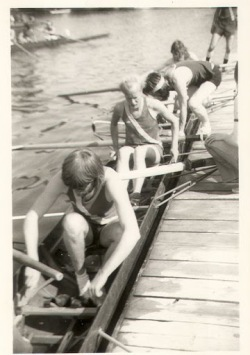 Eights week 1977 (thanks to Walter Uhl)
