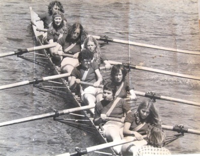 1980 Ladies Eights SPC archive 1